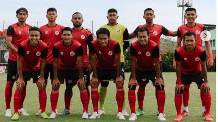 Skuad Semen Padang FC 2021/2022, Jelang Liga 2, Boyong Eks-Timnas U19 Indonesia yang Indisipliner