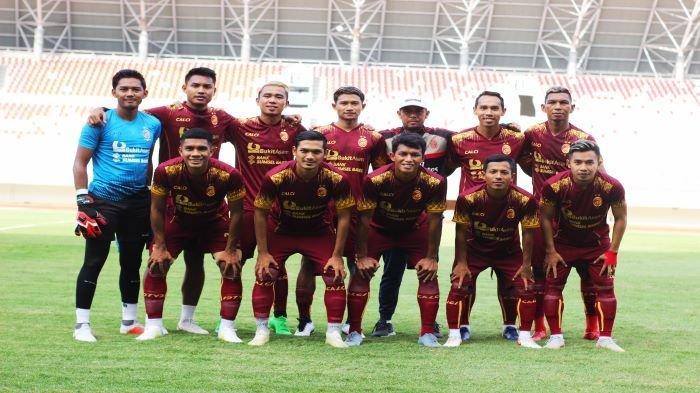 Sriwijaya FC Lagi Incar Pemain Top, Begini Respon Manajer Tim SFC yang Baru