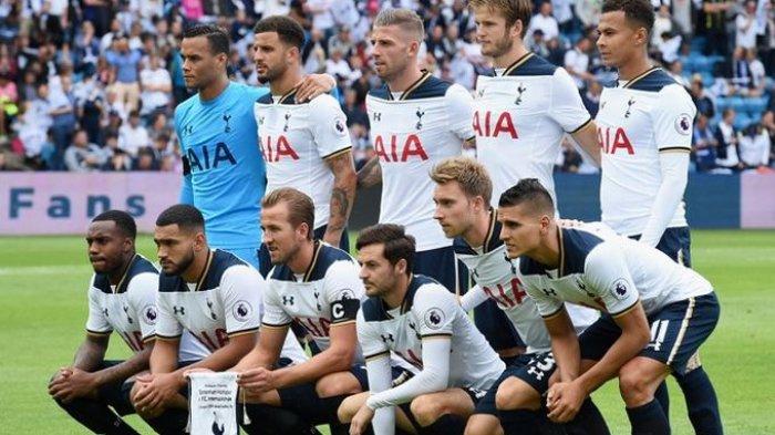 Harus Bayar Kompensasi Rp560 Miliar, Tottenham Hotspur Tak Bakal Pecat Mauricio Pochettino