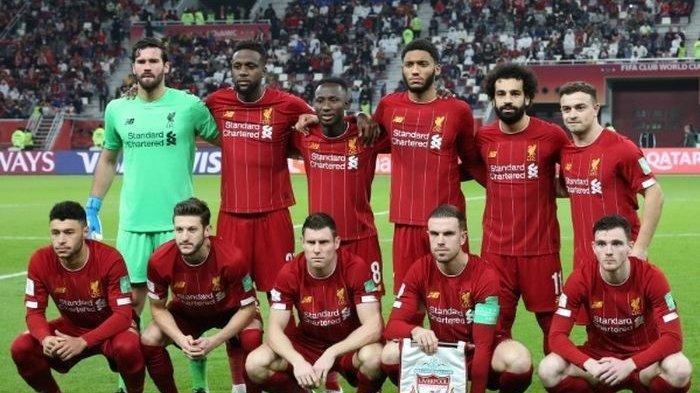 Liverpool Menang Beruntun Terbanyak dalam Sejarah Premier League