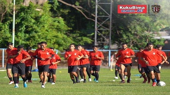 Tak Hanya Jadi Juara Liga 1 Indonesia, Bali United Pecahkan Rekor Jumlah Kebobolah Paling Sedikit