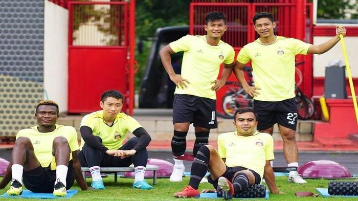 Klasemen Liga 1 Indonesia 2021, Setelah Bhayangkara FC Memang Tipis dari Persiraja Hari Ini