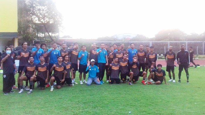 Latihan Perdana Sriwijaya FC Molor Lagi, Baru 3 Pemain Yang Hadir: Kita Pahamlah