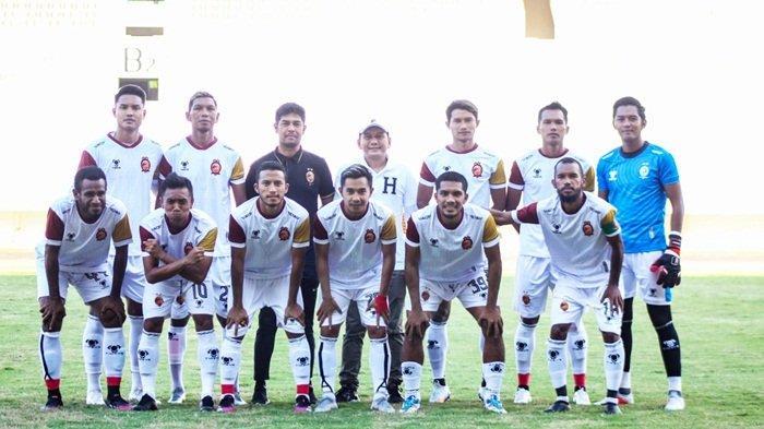 Sebelum Liga 2 2021, Manajer Sriwijaya FC Sebut Ada Penambahan Pemain Baru: Sudah Kami Proses