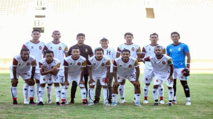 Inilah Profil Tim Sriwijaya FC, Tuan Rumah Grup 1 Kompetisi Liga 2 2021 yang Mengoleksi 13 Gelar