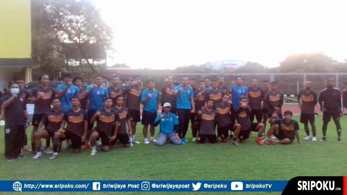 Menunggu Pemain Naturalisasi Sriwijaya FC