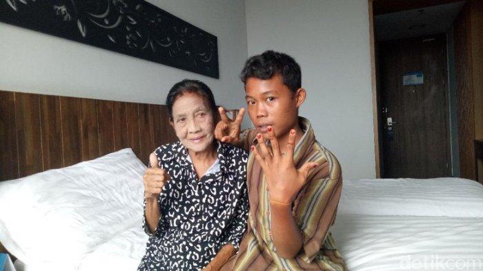 Takut Kehilangan Istrinya Perubahan Slamet Riyadi Pasca Nikah Disorot, Nenek Rohaya Dikunci di Kamar