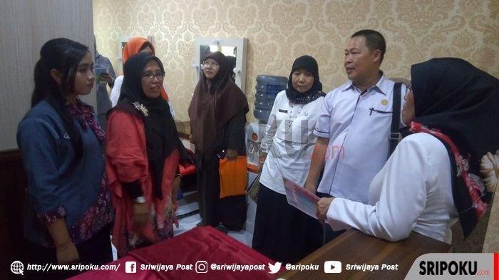 SMKN 1 Sekayu Launching Sekolah Berbasis Industri