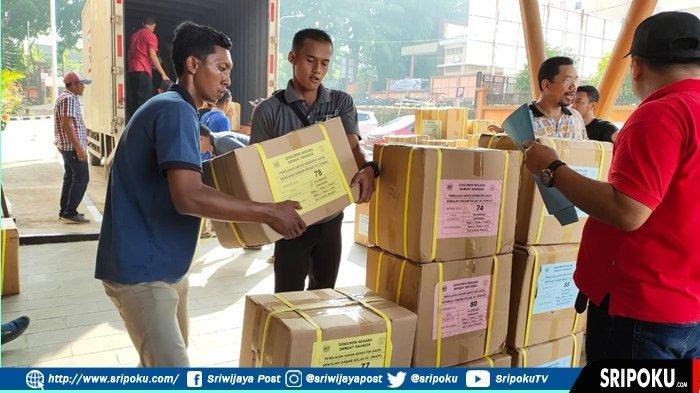 Disdik Ambil Alih Soal Ujian Untuk Kelas 4-6 SD di Palembang, Didistribusikan ke 368 SDN Swasta