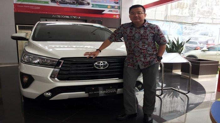 Awal Tahun Angka Penjualan Mobil di Auto2000 Plaju Bagus, Kini Muncul Tantangan PKPM Jawa dan Bali