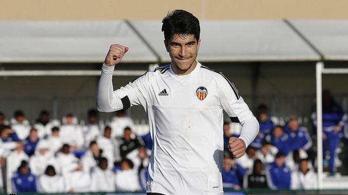 Valencia Vs Atletico Madrid, Luis Suarez Diprediksi Absen, Ajang Duel Joao Felix dan Carlos Soler