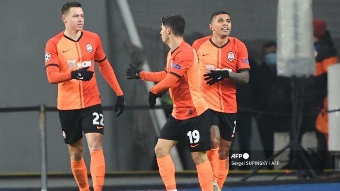 Profil Manor Solomon Striker Shakhtar Donetsk, Pemain Israel yang Bikin Sulit Para Bek Real Madrid