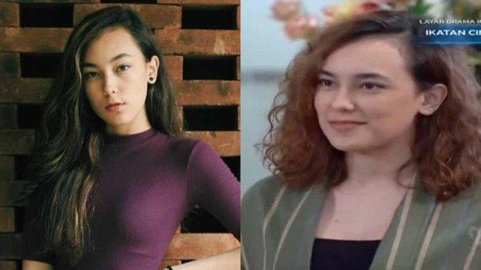 Profil Sonia Alyssa, Pemeran Jennifer Saingan Kiki di Sinetron Ikatan Cinta, Bukan Orang Sembarang!