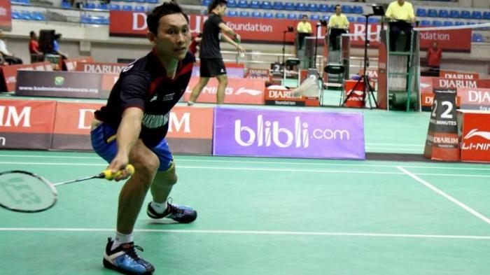 Hasil Thailand Open 2019, Dua Wakil Indonesia Lolos Babak Selanjutnya, Marcus/Kevin?