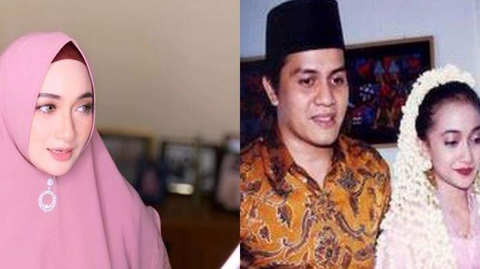 Sosok Cantik Wanita yang Dua Kali Dinikahi Gusti Randa Sang Calon Dirut TVRI Pengganti Helmy Yahya