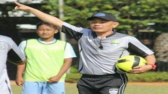 Sosok Pelatih Liestiadi Jadi Usulan Suporter Sriwijaya FC Jika Nil Maizar Tak Deal, Ini Kariernya