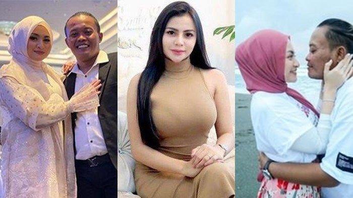 Profil Tisya Erni, Ungkap Kedekatan dengan Sule Sejak Lama, Bermula dari DM, Ini Status Hubungannya