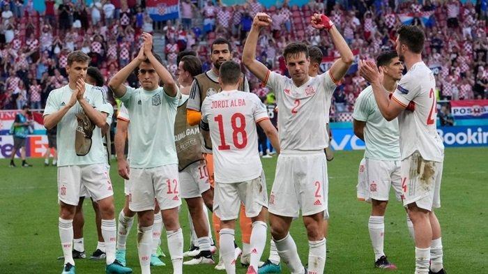 Jadwal Siaran Langsung 8 Besar Euro 2021, Big Match Piala Eropa Belgia vs Italia Tak Live di RCTI