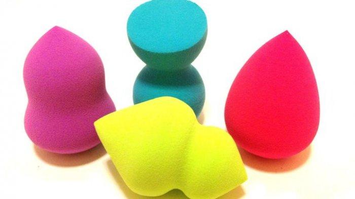 Murah dan Anti Ribet! 5 Langkah Mudah Bersihkan Sponge Makeup