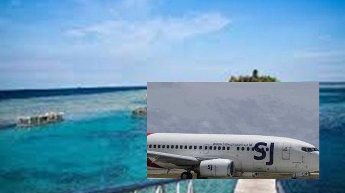 Daftar Penumpang Pesawat Sriwijaya Air J182 Jakarta ...