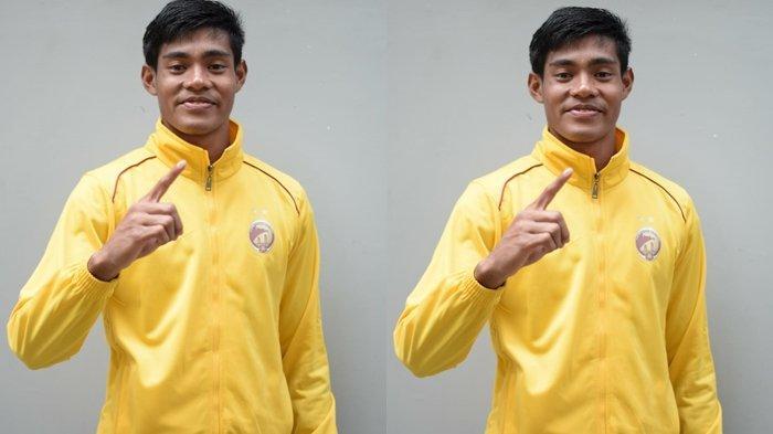 Tinggal Rudy Razak, Sriwijaya FC Bidik Kiper Liga 1, Ini Bocoranya Ada Kaitan Dengan Ferry Rotinsulu