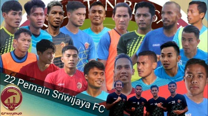 Pemain Sriwijaya FC Punya Kewajiban Selama Libur 2 Minggu, Ini Tugas Dari Nil Maizar Jelang Lebaran