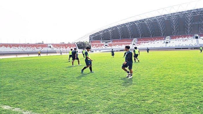 Jelang Liga 2, PT LIB Verifikasi Stadion GSJ, Sriwijaya FC Optimis Jadi Tuan Rumah