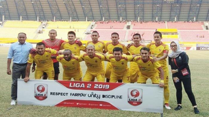 Bonus Besar Menanti Jika Sriwijaya FC Mampu Menaklukan Persiraja Besok, Nilainya Akan Fantastik