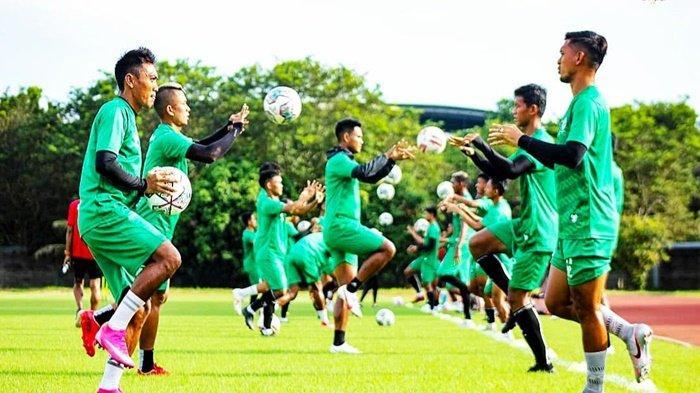 Head to Head Sriwijaya FC vs PSPS Liga 2 Indonesia, Mulai 15.15 WIB, SFC Bakal Perkuat Pertahanan