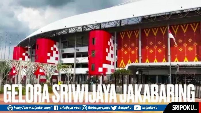 Benarkah Jadwal Pertandingan Liga 2 Luar Pulau Jawa Diundur 6 Oktober, Sriwijaya FC Batal Jadi Host?