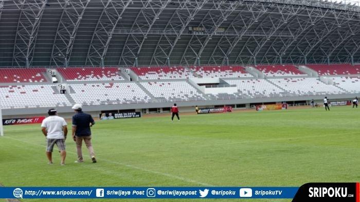 Sriwijaya FC Terdepan, Berikut Daftar 11 Klub yang Berminat Jadi Tuan Rumah Liga 2 Indonesia