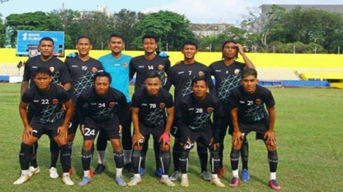 Kompetisi Liga 2 Indonesia Belum Jelas, Sriwijaya FC Istirahat Latihan