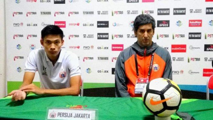 Bawa Persija Jakarta Juara, Teco Mundur Dari Kursi Pelatih, Dirut Persija Ungkap 2 Alasan Ini