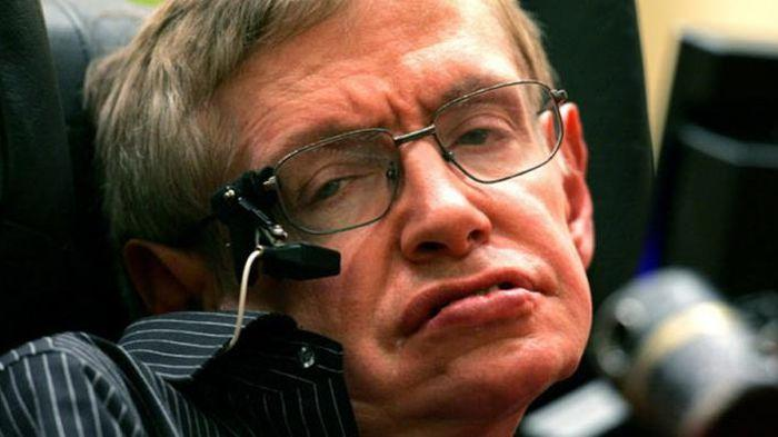 BREAKING NEWS: Fisikawan Besar Stephen Hawking Meninggal Dunia