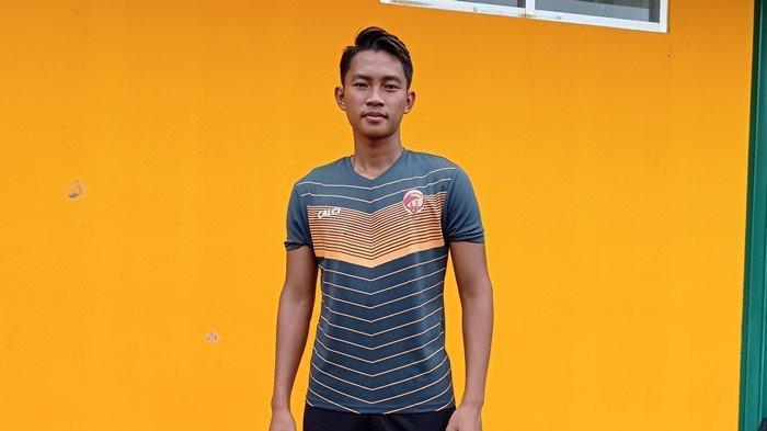 Saksi Degradasi Sriwijaya FC, Stopper Asal Jambi Ini Terpanggil Kembalikan Tim ke Liga 1