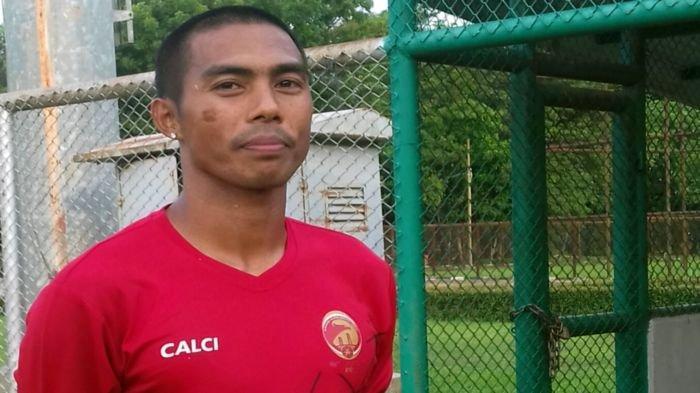 Jelang Evaluasi, Pemain Ini Doakan Sriwijaya FC Pertahankan Semua Pemain, Berikut Alasannya