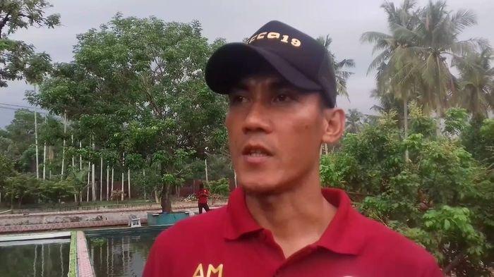 Libur Sriwijaya FC Hingga 26 Juli, Ambrizal Optimis Liga 2 2021 Bakal Bergulir Lagi