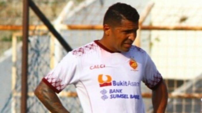 Lepas Beto Kembali ke Madura United, Manajer Sriwijaya FC M Fadli: Bagaikan Buah Simalakama