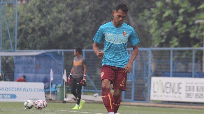 Sriwijaya FC Amankan 2 Nama Pemain, Satu Stopper dan Striker Andalan Muba Babel United