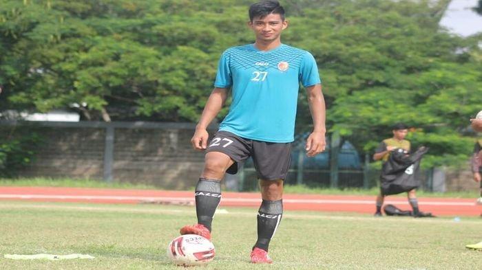 Dilepas Sriwijaya FC, Striker Sriwijaya FC Ini Fokus Berbisnis dan Berencana Kuliah
