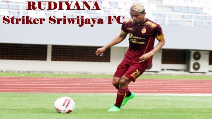 Striker Sriwijaya FC Ini Belum Juga Ikut Latihan Tim, Rupanya Diam-diam ada Masalah