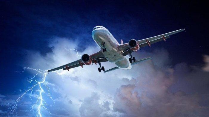 'Saya Bukan Teroris' Pria Ini Beri Berita Bohong tentang Bom di Pesawat, Pihak Maskapai Murka
