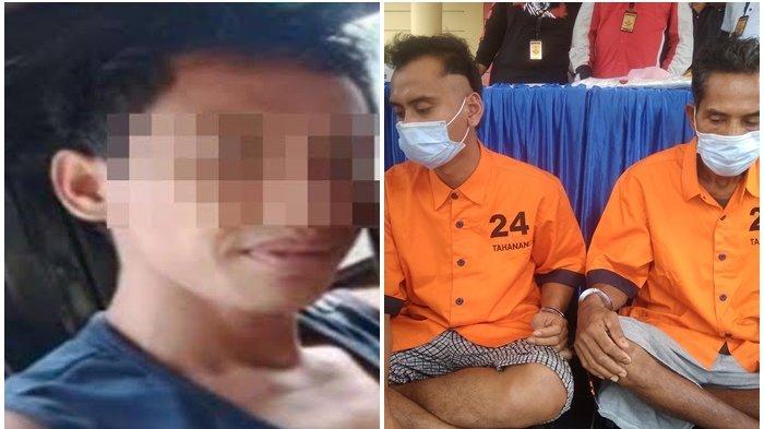 Suami Dibunuh karena Selingkuhi Adik Ipar, Polres Ogan Ilir Tangkap 3 Warga yang Keroyok Korban