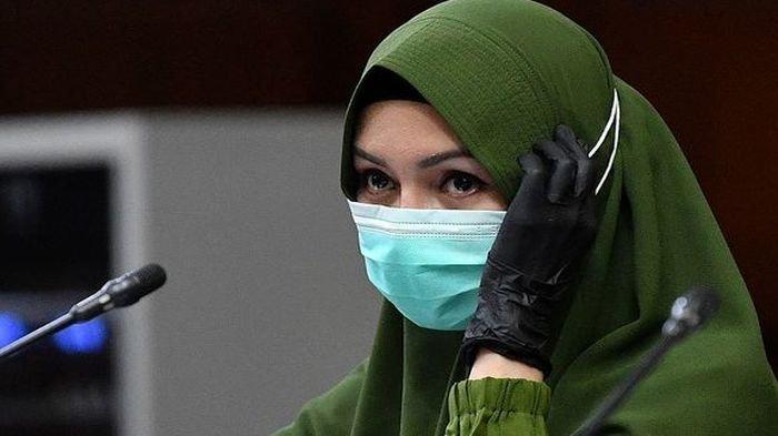 Jaksa Pinangki Kerap Pulang Pergi Jakarta-Amerika, Ternyata Operasi Hidung dan Cek Payudara di AS