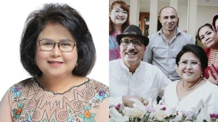 Suami Kelima Elza Syarief Musuh Nikita Mirzani Bukan Orang Biasa, Jenderal TNI, Ini Profilnya!