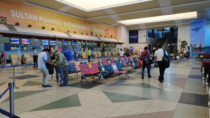 Selain Ruas Tol Kayuagung-Palembang, Bandara SMB II Juga Belum Terapkan Rapid Test Antigen