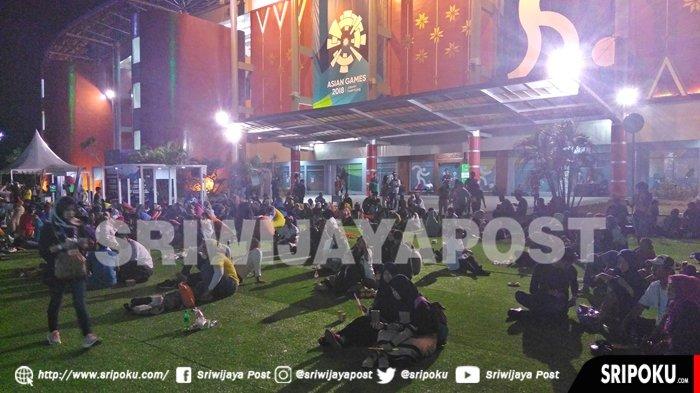 Jadi Pahlawan Tanpa Tanda Jasa, Ini 4 Sosok Tak Terekspos Dibalik Kesuksesan Asian Games 2018