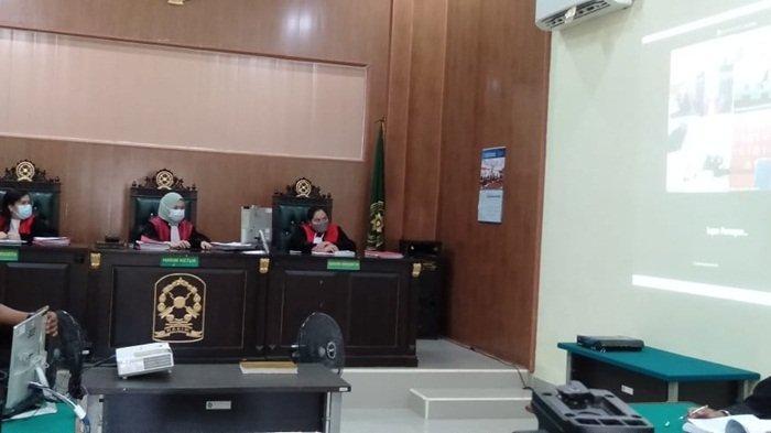 Selain 177 Kg Sabu, Terdakwa Juga Bawa Ekstasi 21.8 Kg: JPU Kejari Banyuasin Tuntut Hukuman Mati