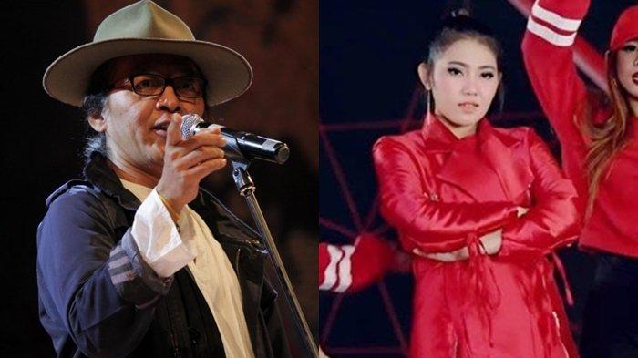 Jadi Theme Song Asian Games 2018, Sudjiwo Tedjo Ungkap Asal Lirik Yo Ayo Meraih Bintang Via Vallen