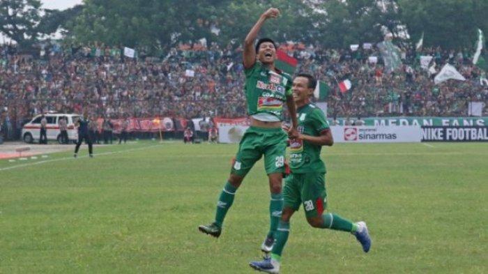 Muba Babel United Rekrut Gelandang Serba Bisa dari Badak Lampung